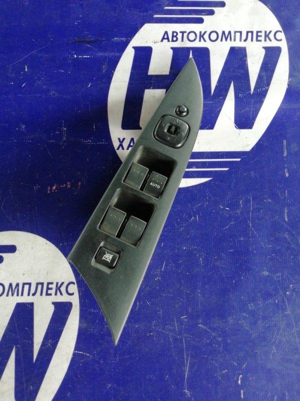 Блок упр. стеклоподъемниками Mazda Axela BK5P ZY передний правый (б/у)