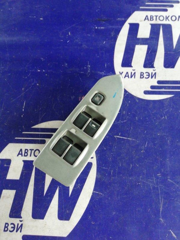Блок упр. стеклоподъемниками Mitsubishi Colt Z27A 4G15T передний правый (б/у)