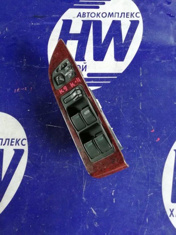 Блок упр. стеклоподъемниками Honda Legend KA9 C35A передний правый (б/у)