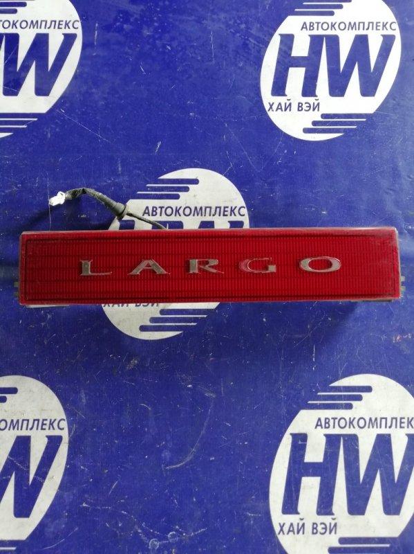 Стоп-вставка Nissan Largo W30 KA24 (б/у)