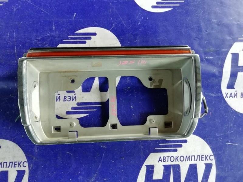 Стоп-вставка Toyota Crown JZS141 1JZ 1994 (б/у)