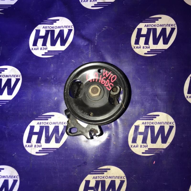 Гидроусилитель Nissan Avenir VEW10 GA16DS (б/у)