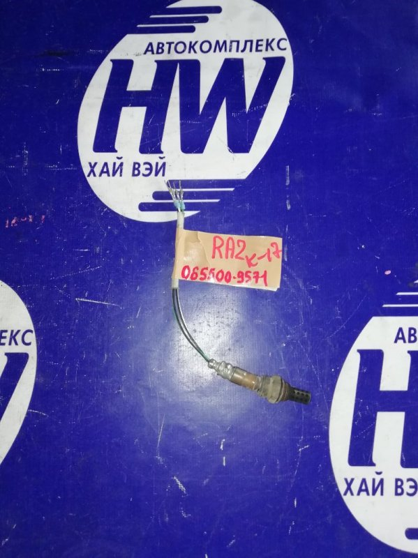 Лямбда-зонд Honda Odyssey RA2 F22B (б/у)