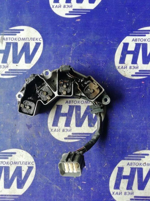 Датчик положения распредвала Honda Legend KA9 C35A (б/у)