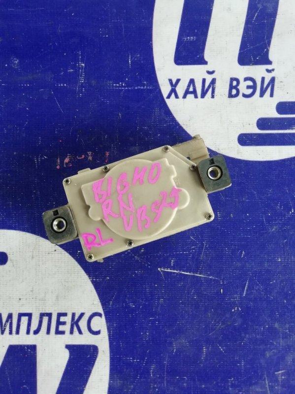 Активатор Isuzu Bighorn UBS25 6VD1 1993 задний левый (б/у)