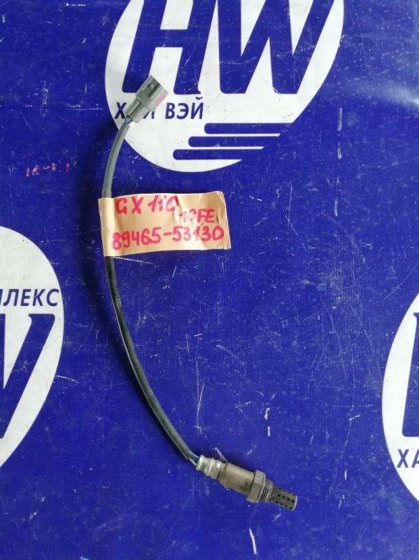 Лямбда-зонд Toyota Mark Ii GX110 1G (б/у)