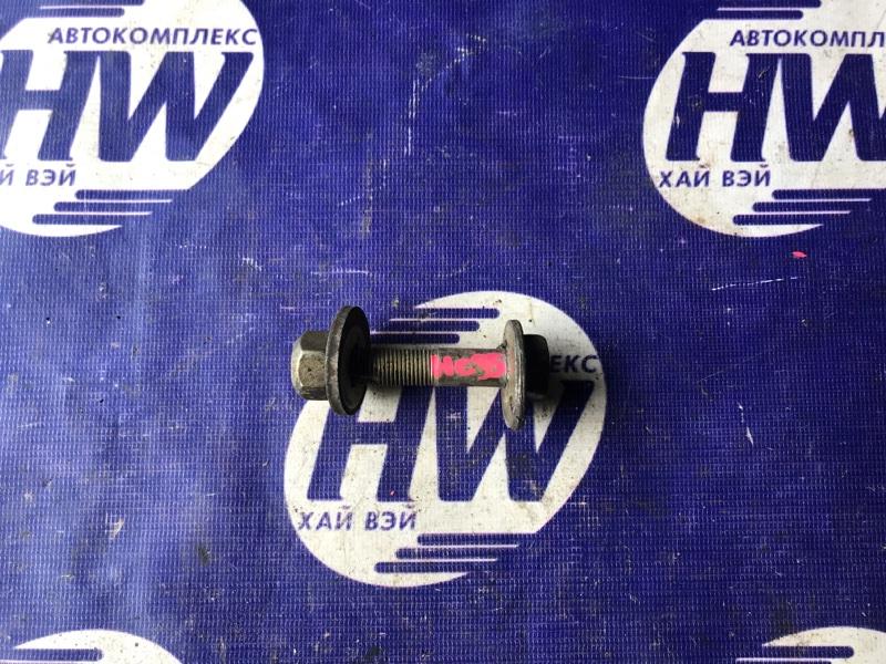 Эксцентрики Nissan Laurel HC35 RB20 задние (б/у)