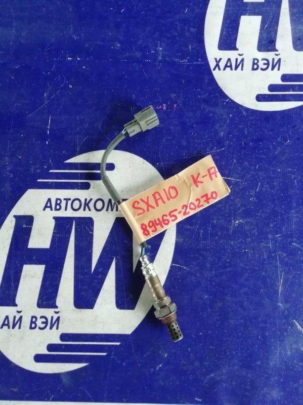 Лямбда-зонд Toyota Rav4 SXA10 3SFE (б/у)