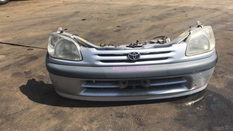 Ноускат Toyota Raum EXZ10 5E (б/у)