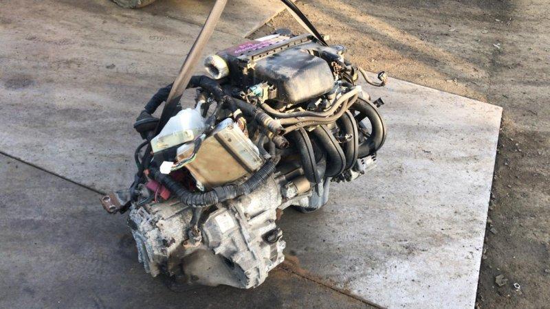 Автомат Toyota Platz SCP11 1SZ 2001 (б/у)