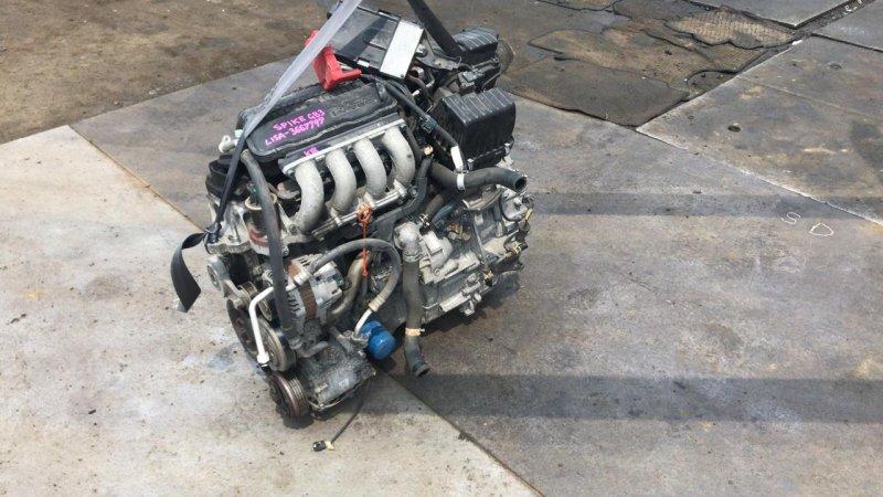 Двигатель Honda Freed Spike GB3 L15A 2011 (б/у)