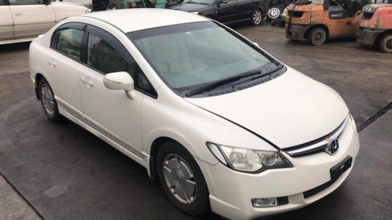 Ноускат Honda Civic FD3 LDA (б/у)