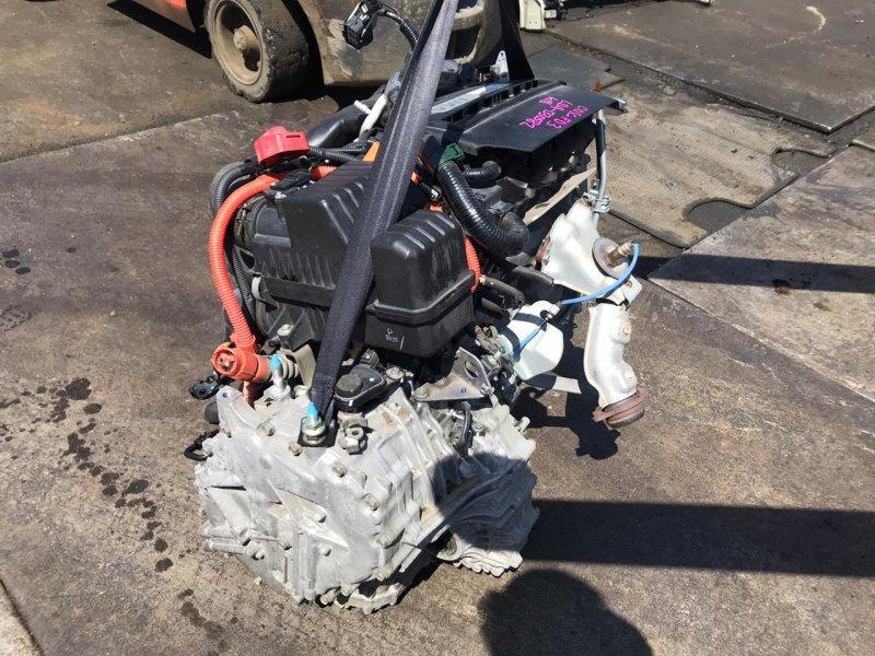 Автомат Honda Civic FD3 LDA (б/у)