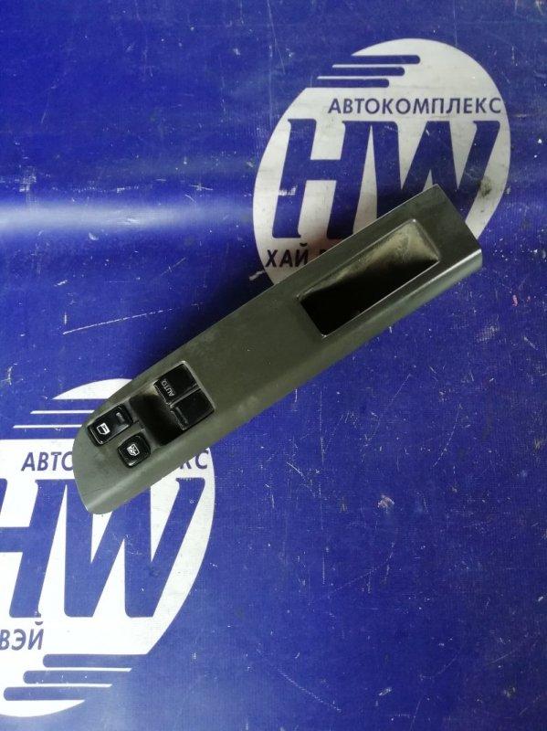 Блок упр. стеклоподъемниками Nissan Elgrand AVWE50 QD32 передний правый (б/у)