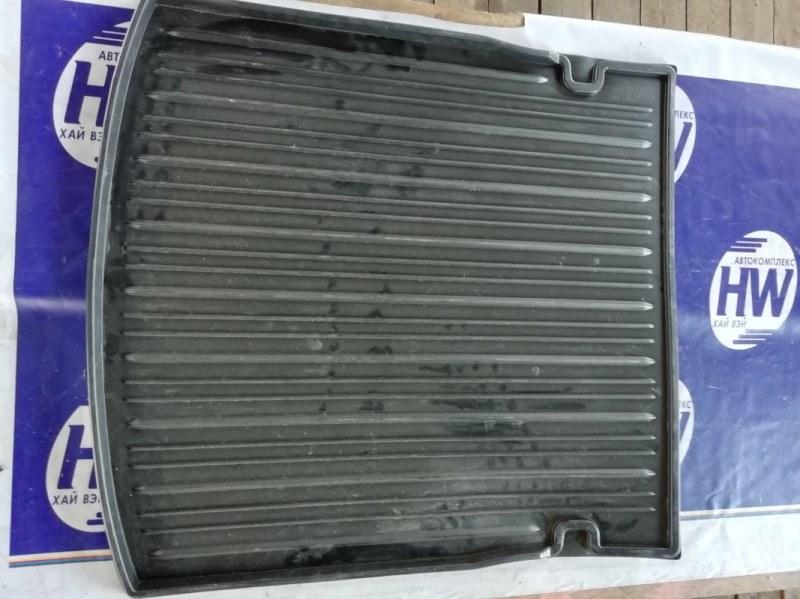 Коврик багажника Mazda Axela BK5P ZY (б/у)
