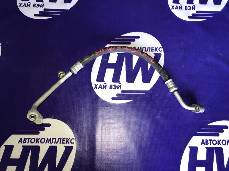 Шланг кондиционера Honda Fit GD3 L15A 2001 (б/у)