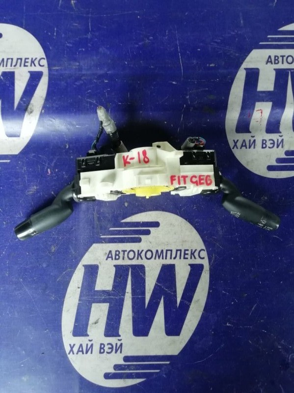 Гитара Honda Fit GE6 L13A 2011 (б/у)