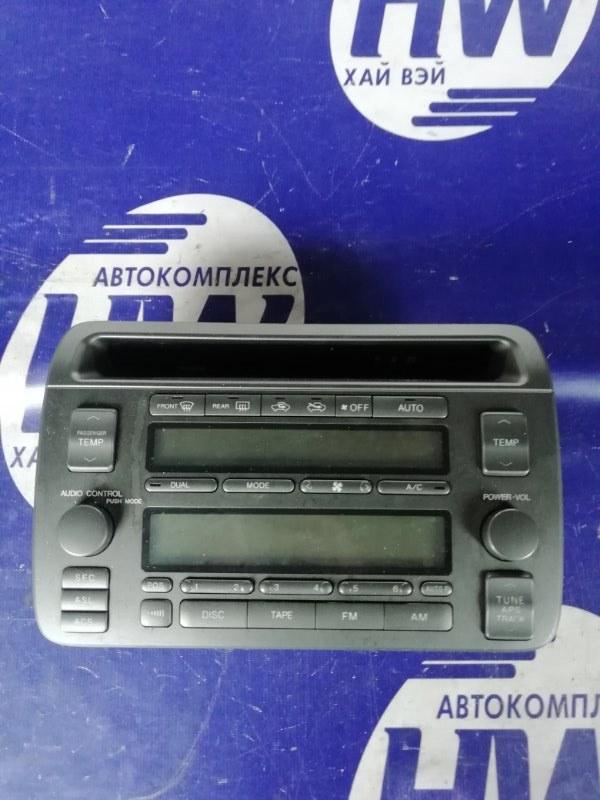Климат-контроль Toyota Crown JZS175 2JZFSE (б/у)