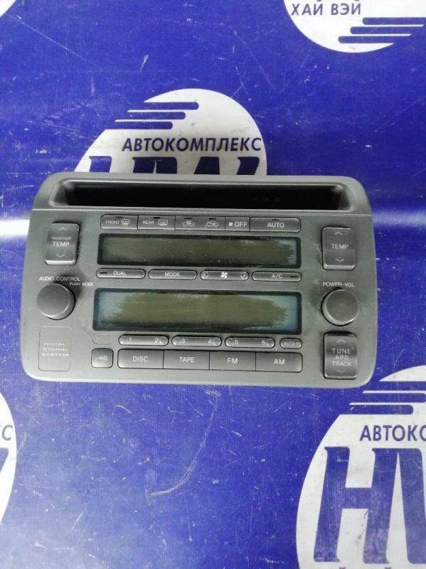 Климат-контроль Toyota Crown JZS171 1JZ (б/у)