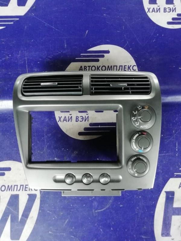 Климат-контроль Honda Civic EU1 D15B (б/у)
