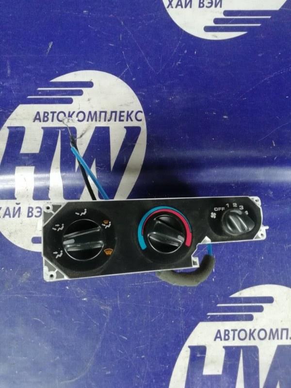 Климат-контроль Honda Hr-V GH3 D16A 2003 (б/у)