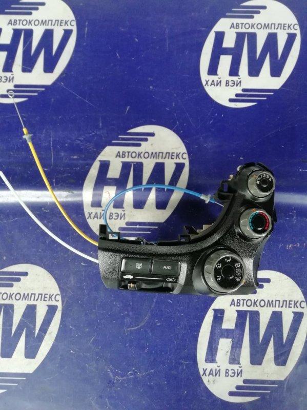 Климат-контроль Honda Fit GE6 L13A 2011 (б/у)