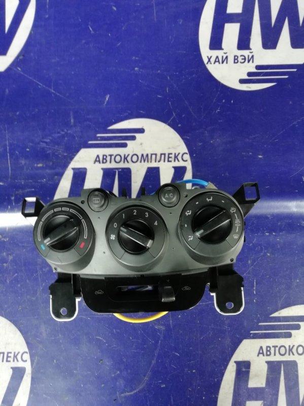 Климат-контроль Mazda Demio DE3FS ZJ (б/у)