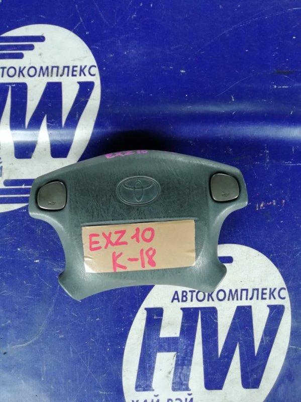 Airbag Toyota Raum EXZ10 5E правый (б/у)