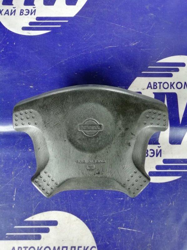 Airbag Nissan Stagea WGC34 RB25DE правый (б/у)