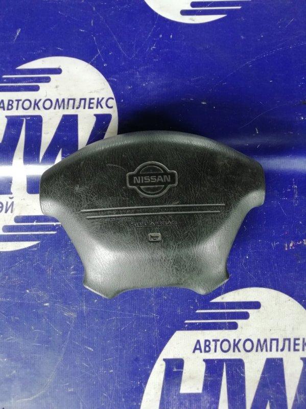 Airbag Nissan Pulsar FN15 GA15DE правый (б/у)