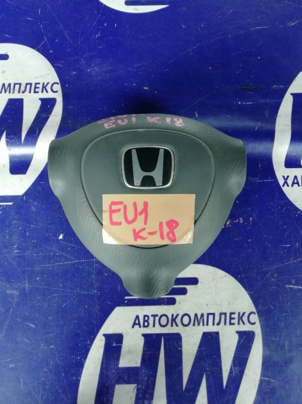 Airbag Honda Civic EU1 D15B правый (б/у)