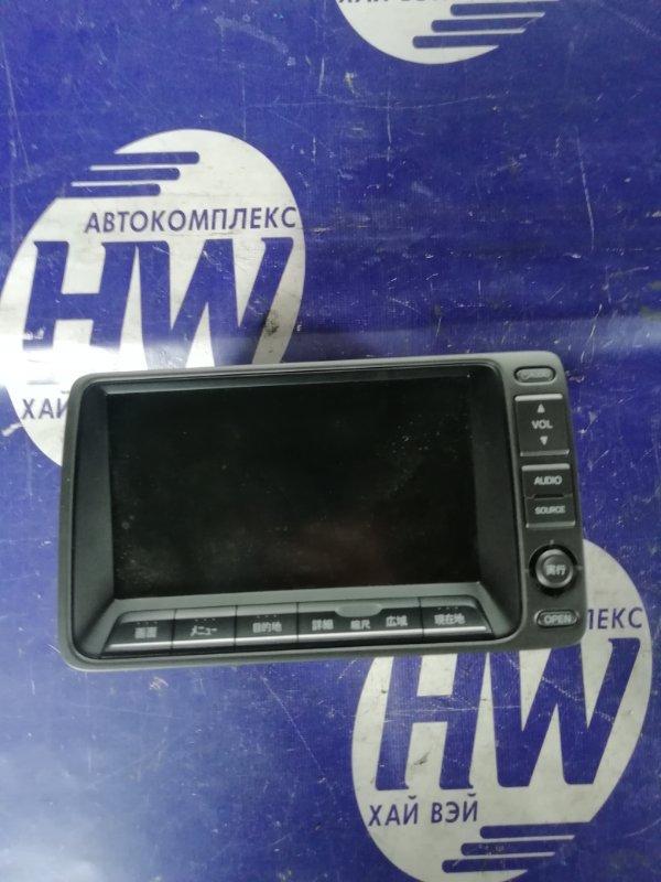 Монитор Honda Civic FD3 LDA (б/у)