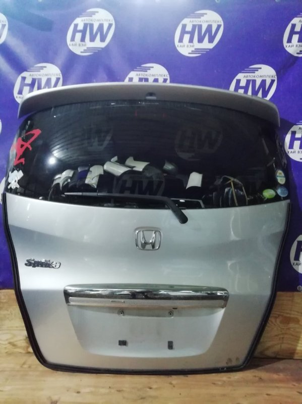 Дверь 5-я Honda Freed Spike GB3 L15A 2011 (б/у)