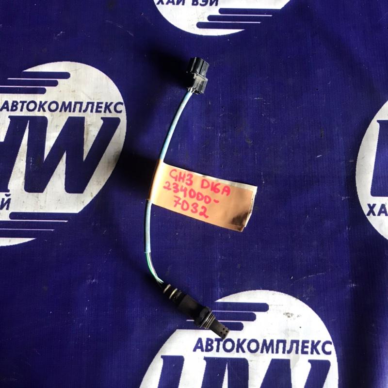 Лямбда-зонд Honda Hr-V GH3 D16A 2003 (б/у)