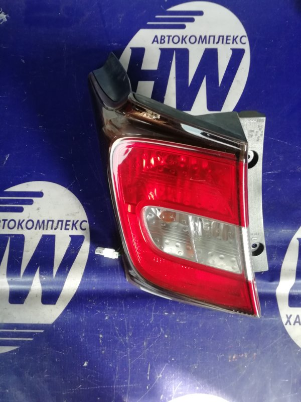 Стоп Honda Freed Spike GB3 L15A 2011 левый (б/у)