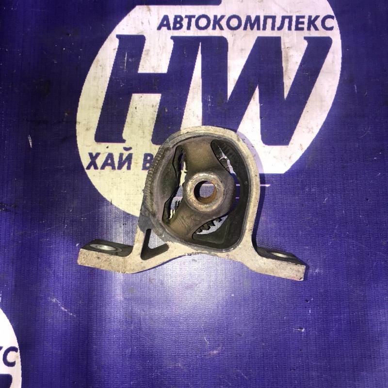 Подушка двс Honda Civic EU1 D15B передняя (б/у)