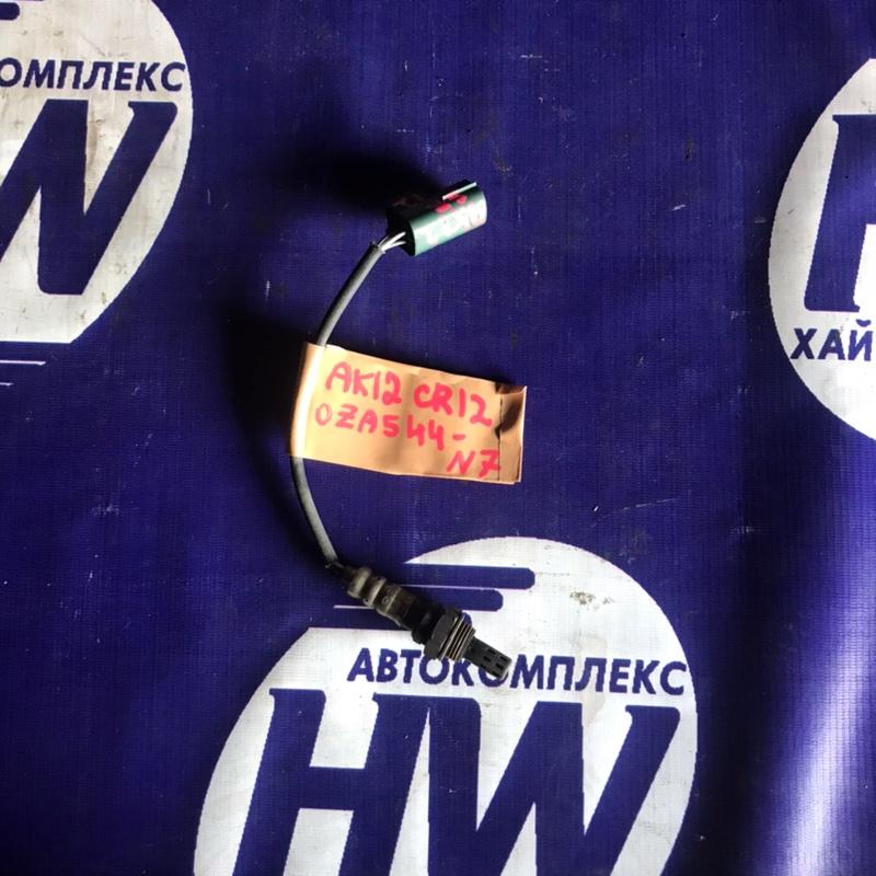 Лямбда-зонд Nissan March AK12 CR12 (б/у)