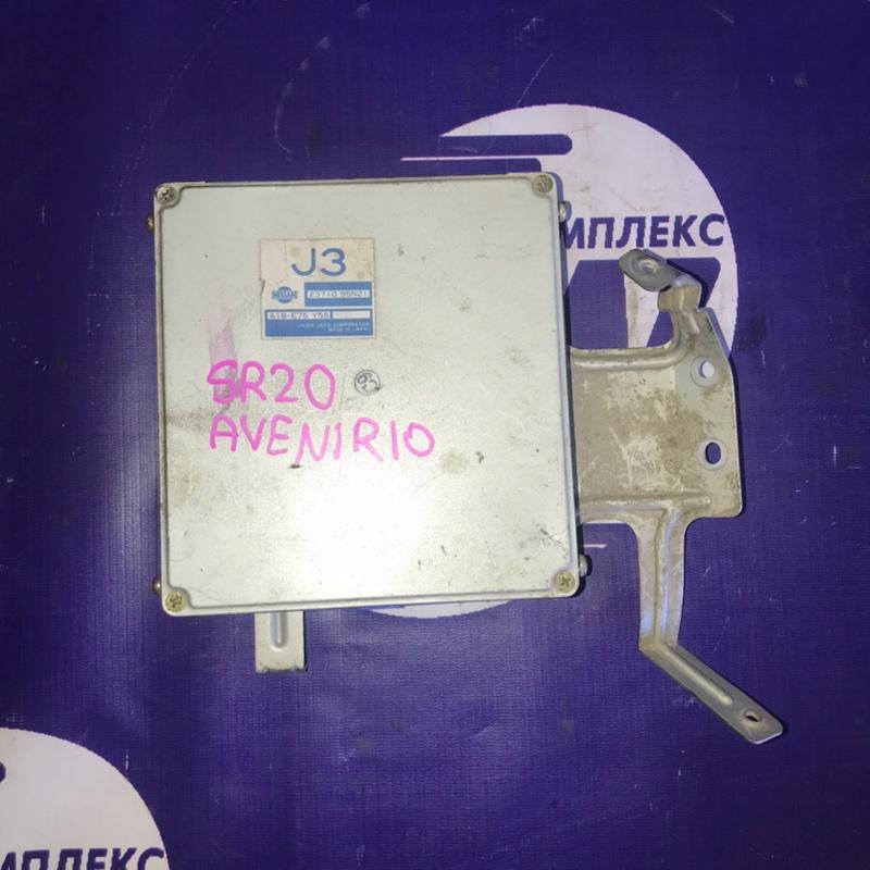 Компьютер двс Nissan Avenir PW10 SR20 (б/у)