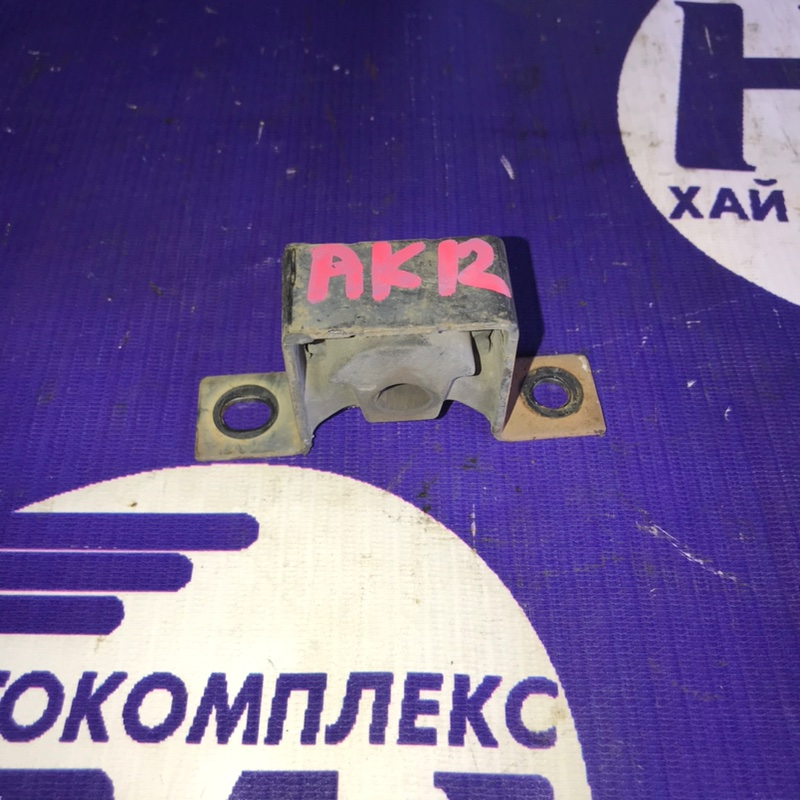 Крепление глушителя Nissan March AK12 CR12 (б/у)