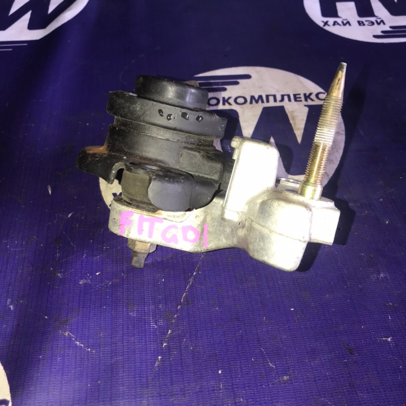 Подушка двс Honda Fit GD1 L13A 2001 правая (б/у)