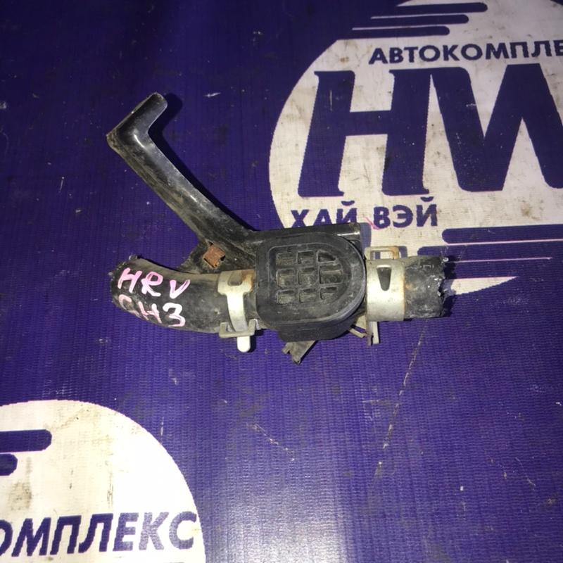 Кран печки Honda Hr-V GH3 D16A 2003 (б/у)