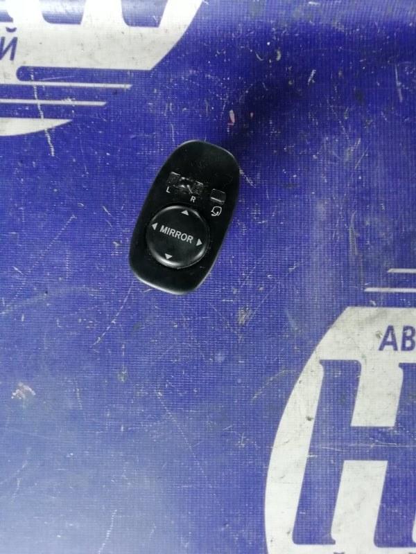 Блок управления зеркалами Toyota Altezza SXE10 3SGE (б/у)