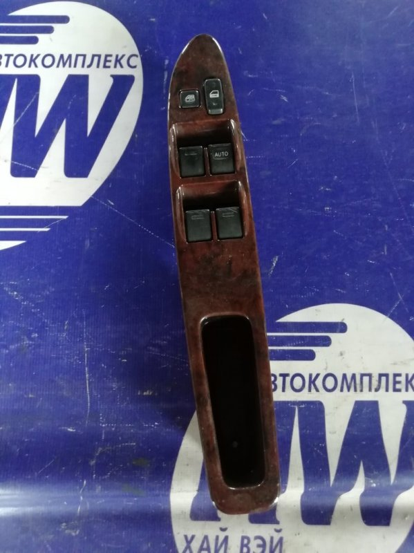 Блок упр. стеклоподъемниками Toyota Nadia SXN10 3SFSE передний правый (б/у)
