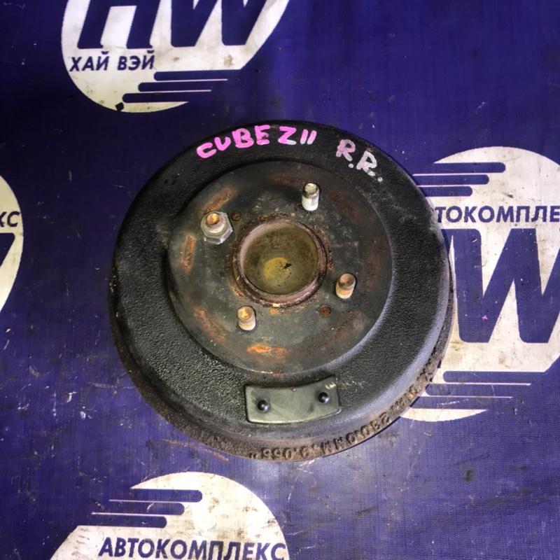 Ступица Nissan Cube BZ11 CR14 задняя правая (б/у)