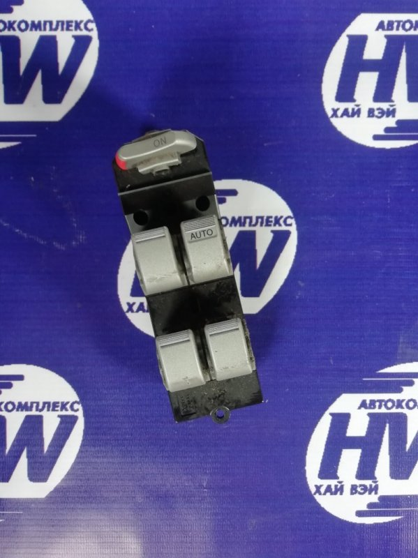 Блок упр. стеклоподъемниками Honda Hr-V GH3 D16A 2003 передний правый (б/у)