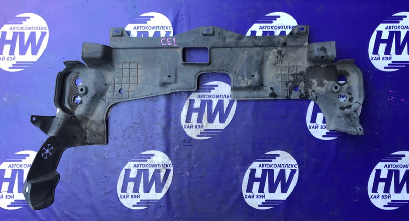 Защита двигателя Honda Accord CE1 F22B (б/у)