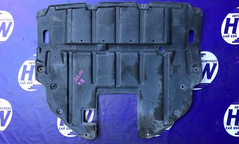 Защита двигателя Toyota Crown JZS171 1JZFSE (б/у)