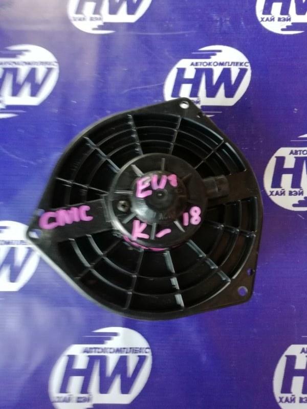 Мотор печки Honda Civic EU1 D15B (б/у)
