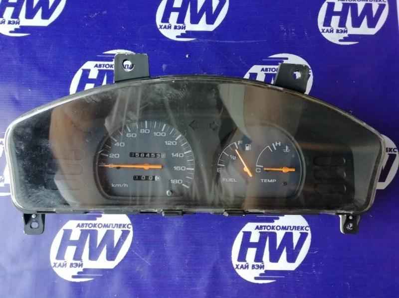 Панель приборов Nissan Ad VFY10 GA15DS (б/у)