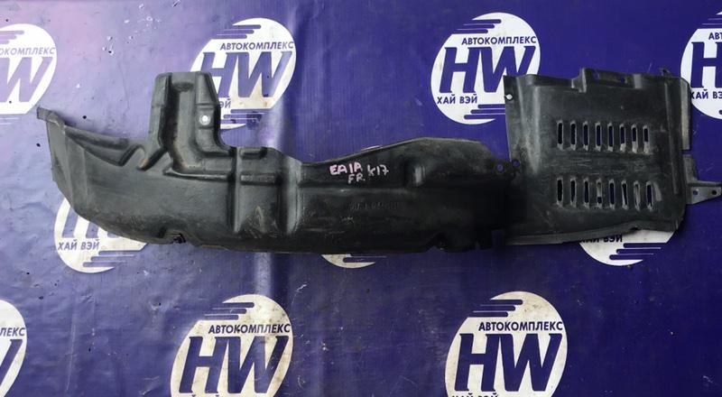 Подкрылок Mitsubishi Galant EA1A 4G93 передний правый (б/у)
